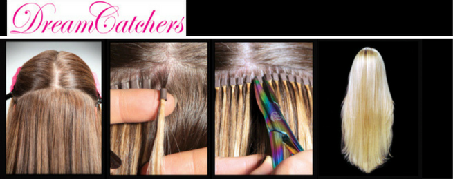 Dream Catcher Hair Extensions Awesome Dream Catchers Hair Extensions Banner Yoli's Hair Salon